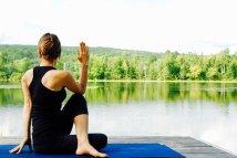 yoga twist detox