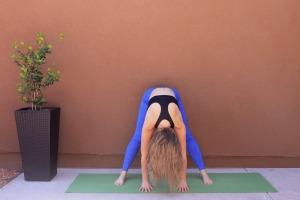 yogaposts twist 2