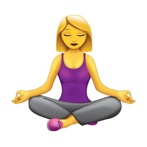 MeditatingEmoji